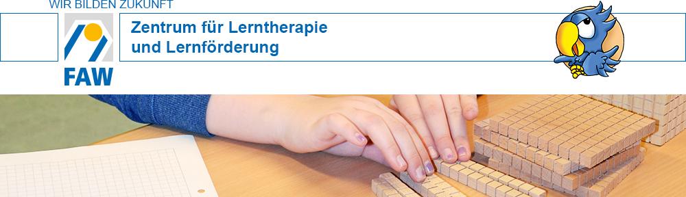 Zentrum für Lerntherapie und Lernförderung_Header mit Maskottchen_1